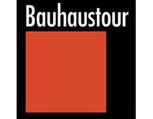 Logo der Bauhaustour