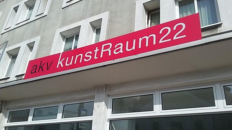 Galerie Anhaltischer Kunstverein