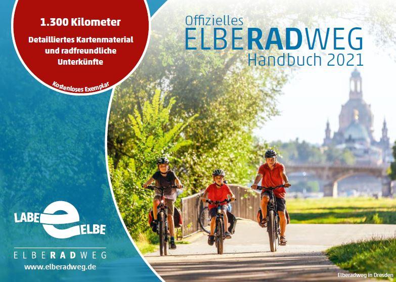 Handybuch 2021 Elberadweg