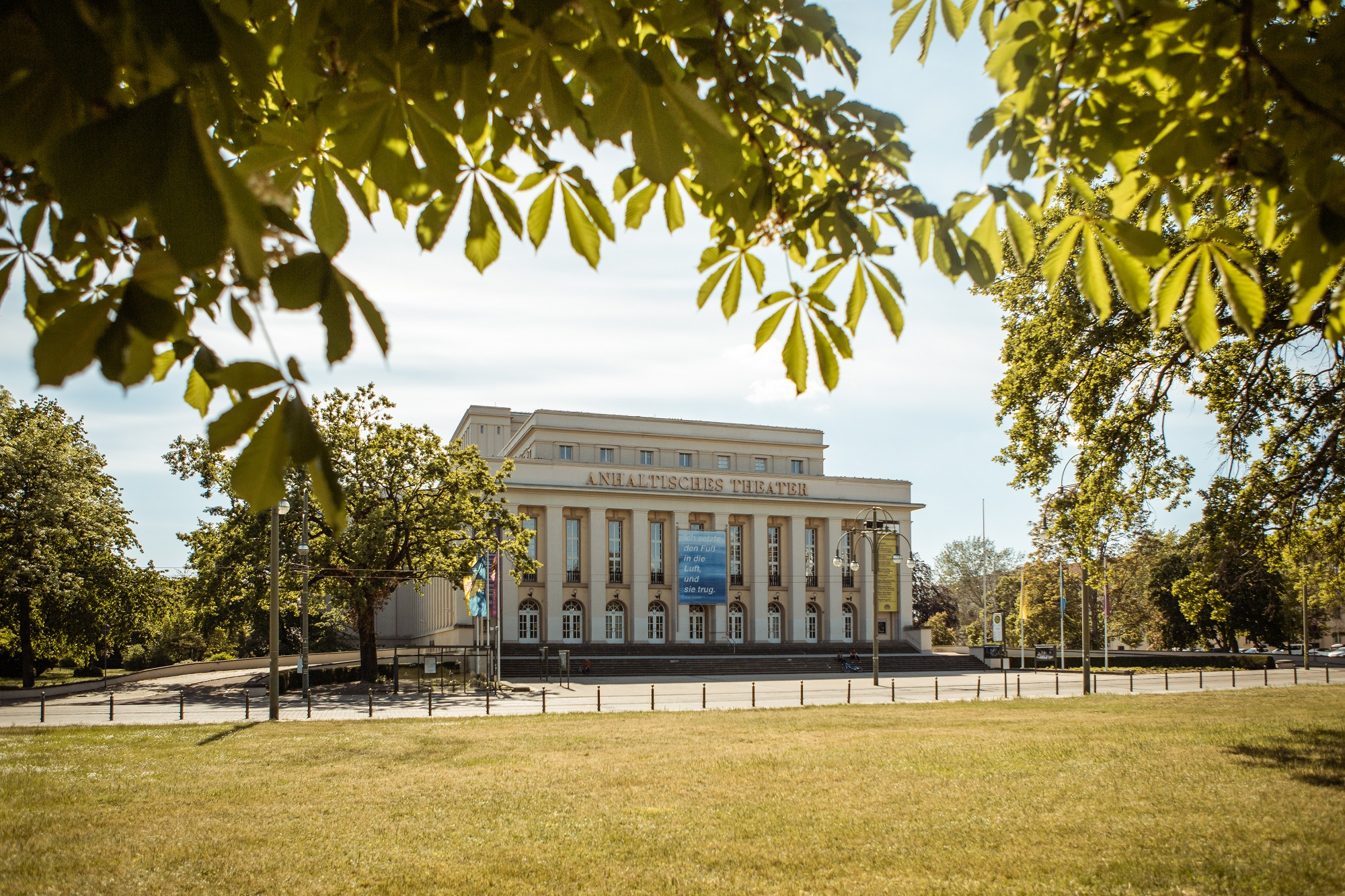 Anhaltisches Theater Dessau