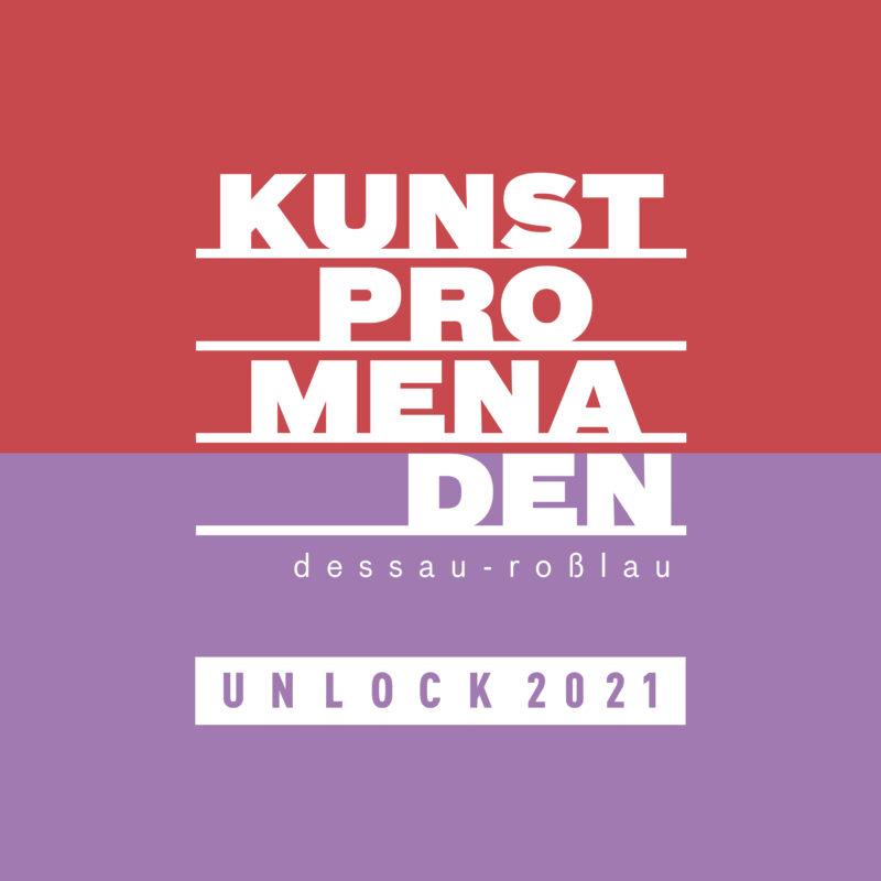 Das Logo der Kunstpromenaden