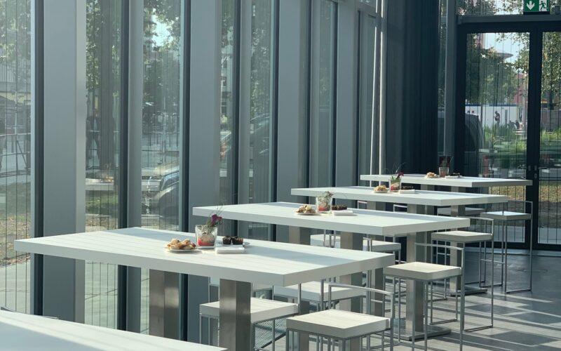 Bauhaus Museum Dessau als Veranstaltungsort