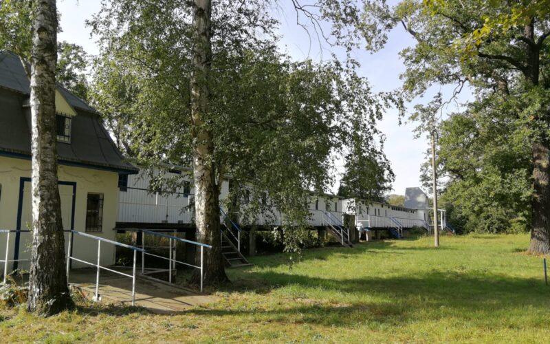 Flussbad Rehsumpf Dessau