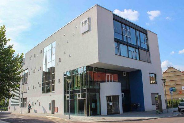 IHK Bildungszentrum Dessau