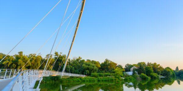 Tiergartenbrücke-Mulde-Dessau