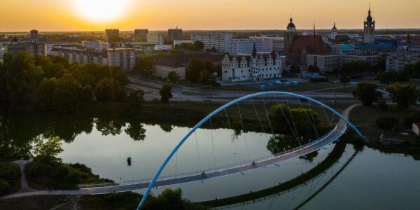 Stadtansicht-Dessau-Mulde-Eierschneider